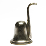 picture shows london dome ear trumpet