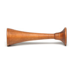picture shows pinard ear trumpet