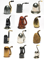variety of trumpets image
